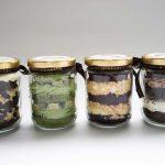 Jar Cupcakes