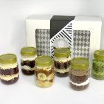 Jar cupcakes 6