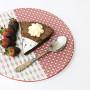 Flourless Chocolate Cake-slice