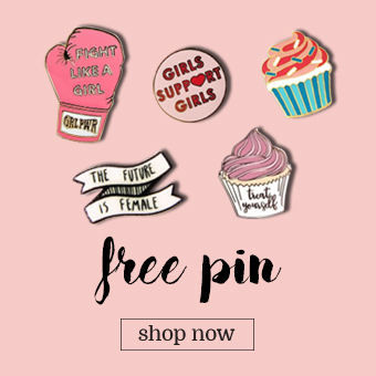 FREE PIN