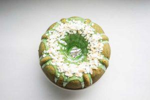 Cocopandan Artisan Bundt Cake