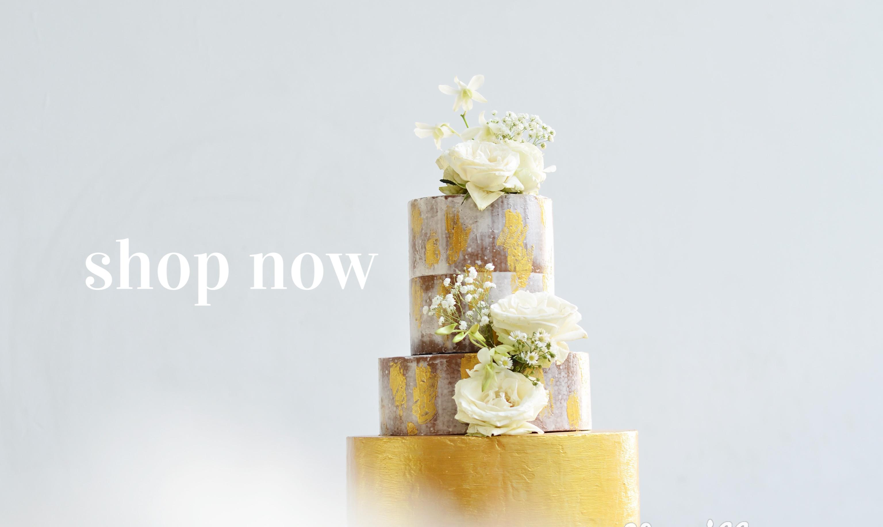 order your wedding cake