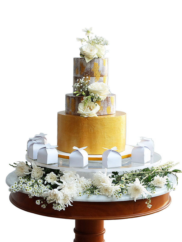 Cupcakes Company | LOVE Wedding Cakes Package