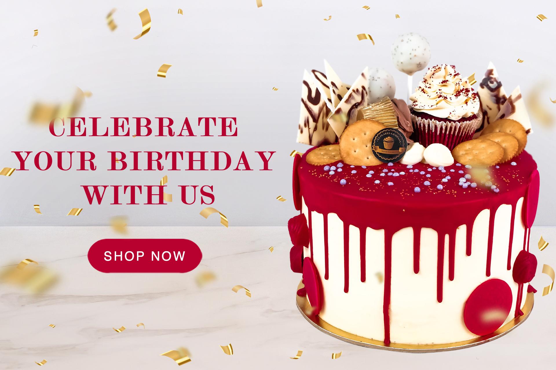 web - birthday