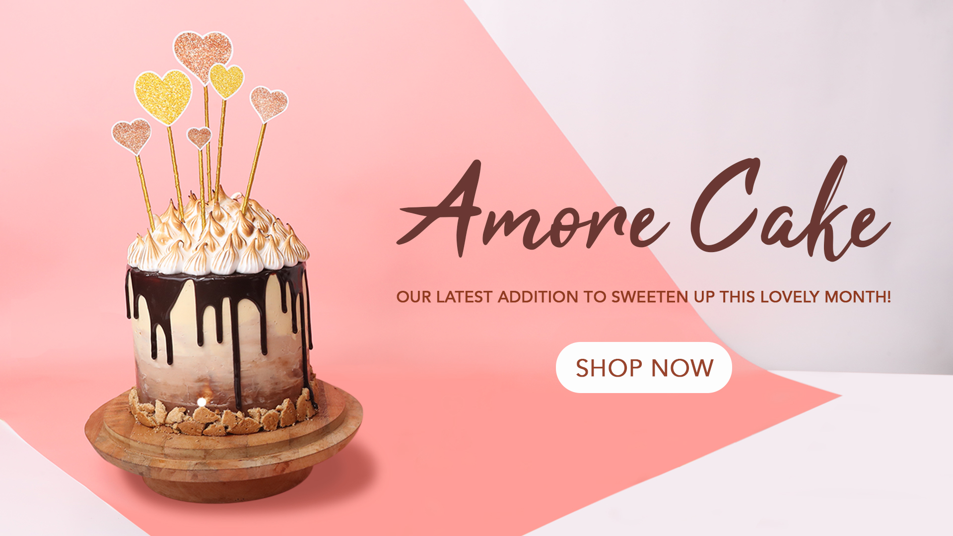 Amore-Cake