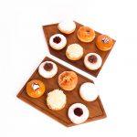 Bomboloni Donut